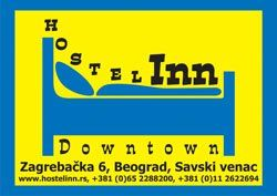 Hostel Inn Downtown