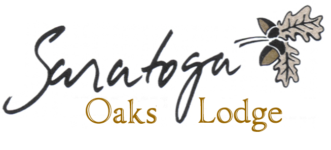 Saratoga Oaks Lodge