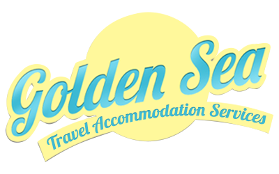 TravelStop #Golden-Sea