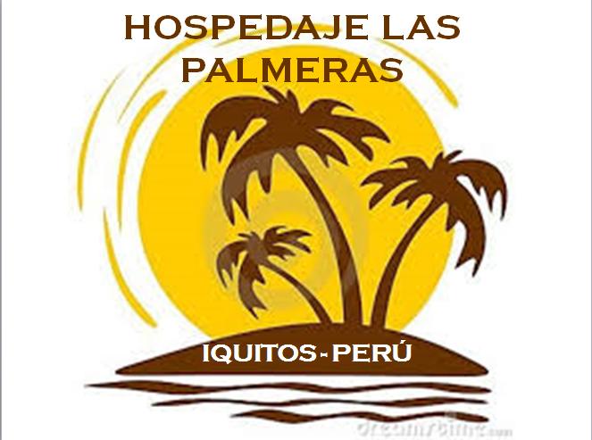 Hospedaje Las Palmeras