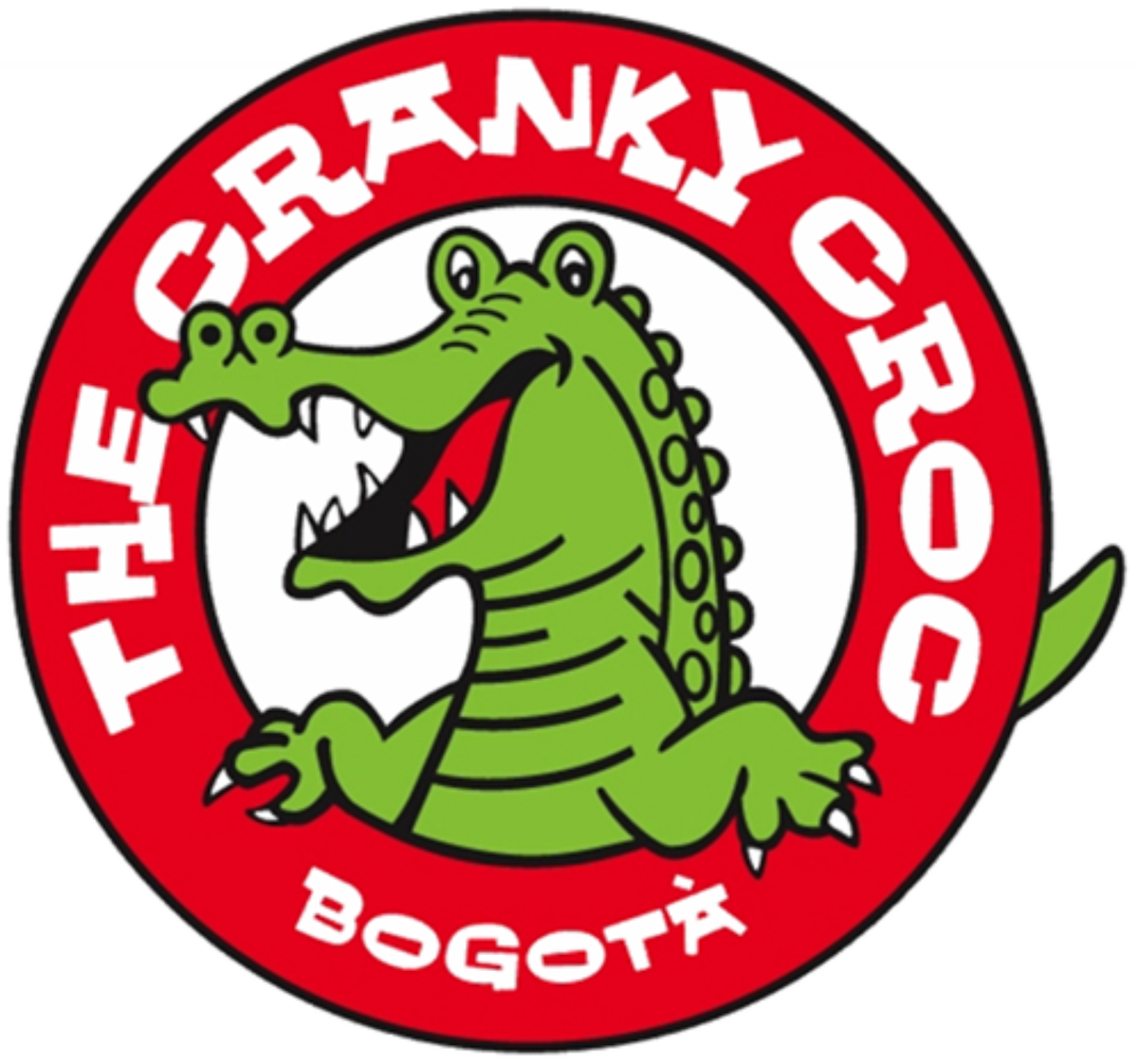 The Cranky Croc Hostel