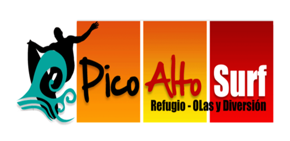 Pico Alto Surf