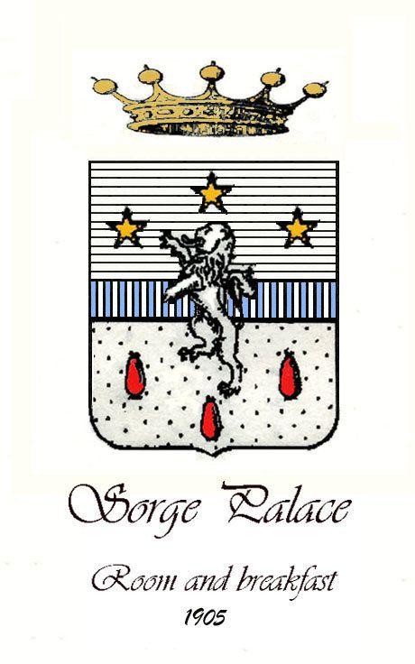 Sorge Palace
