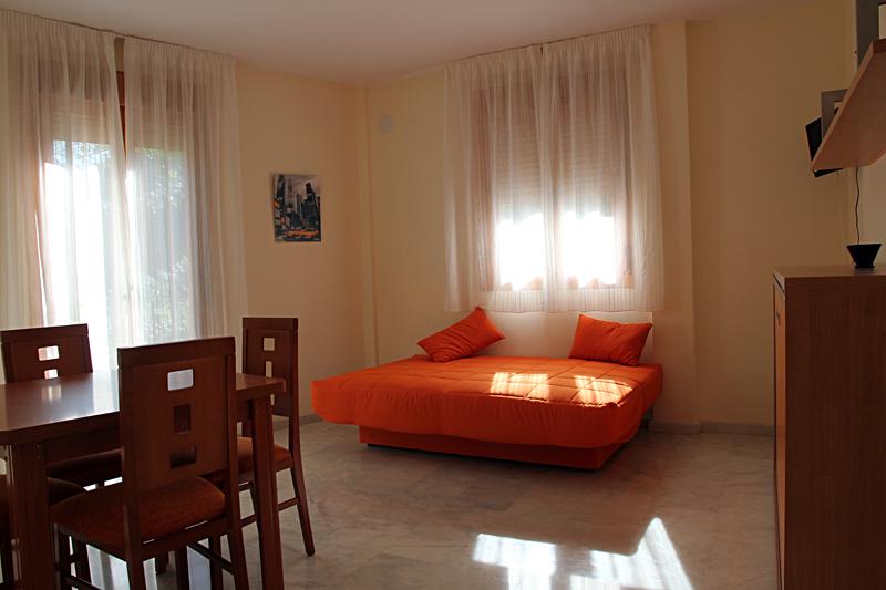 Apartamentos Turísticos Puerta Nueva