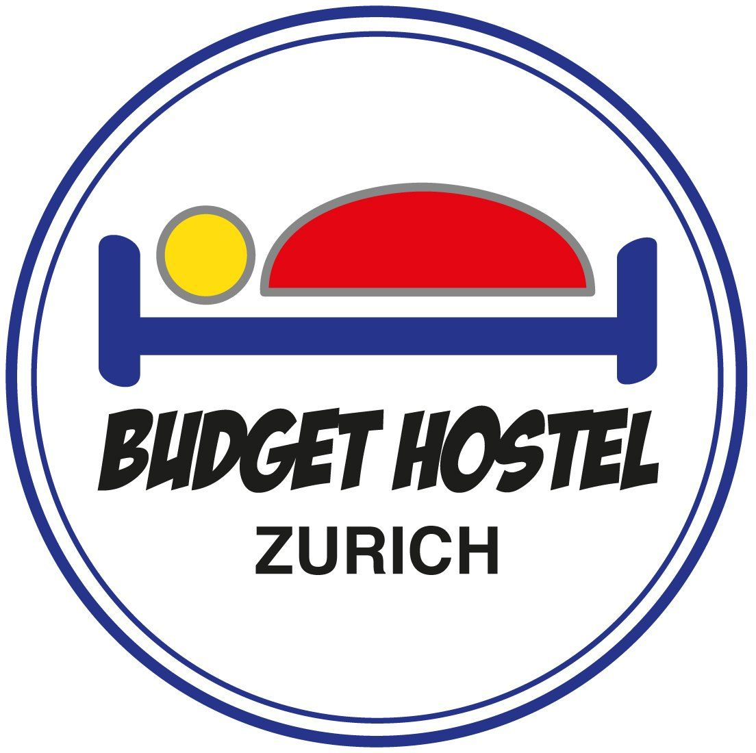 バジェット ホステル チューリッヒ