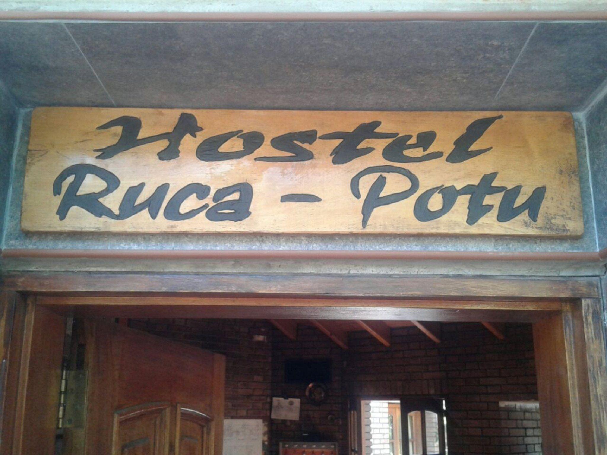 Hostel Ruca Potu