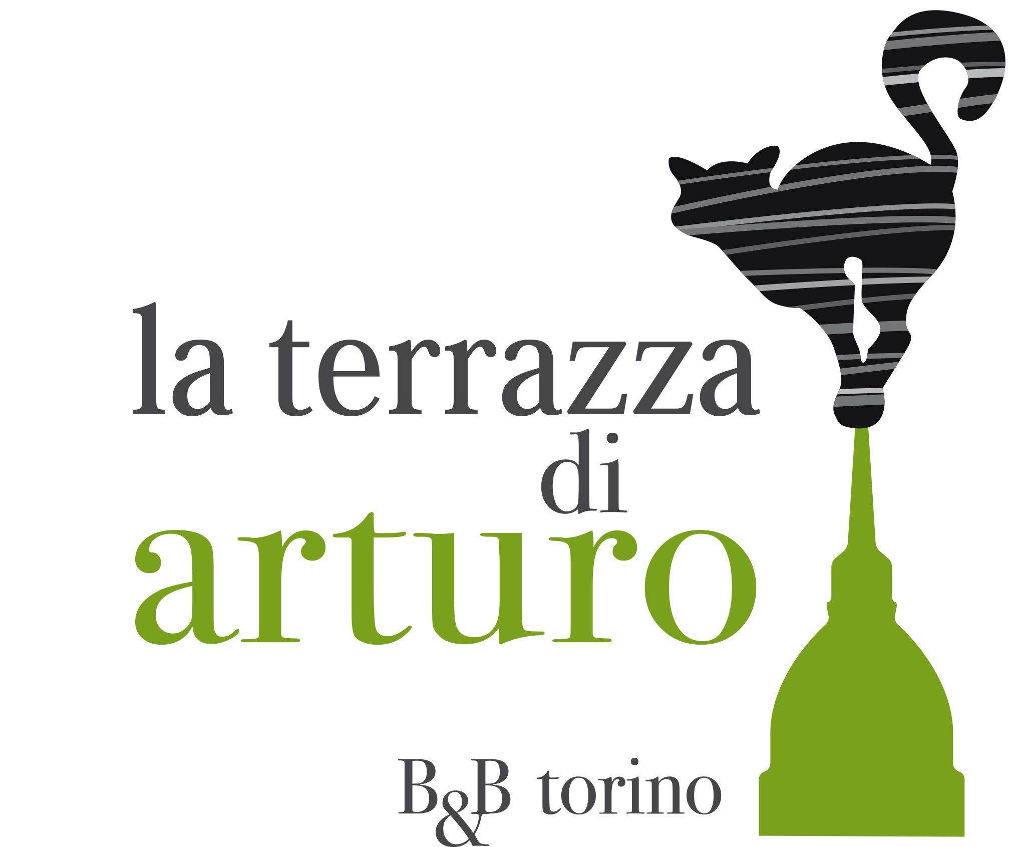 La Terrazza Di Arturo - Turin - Italien