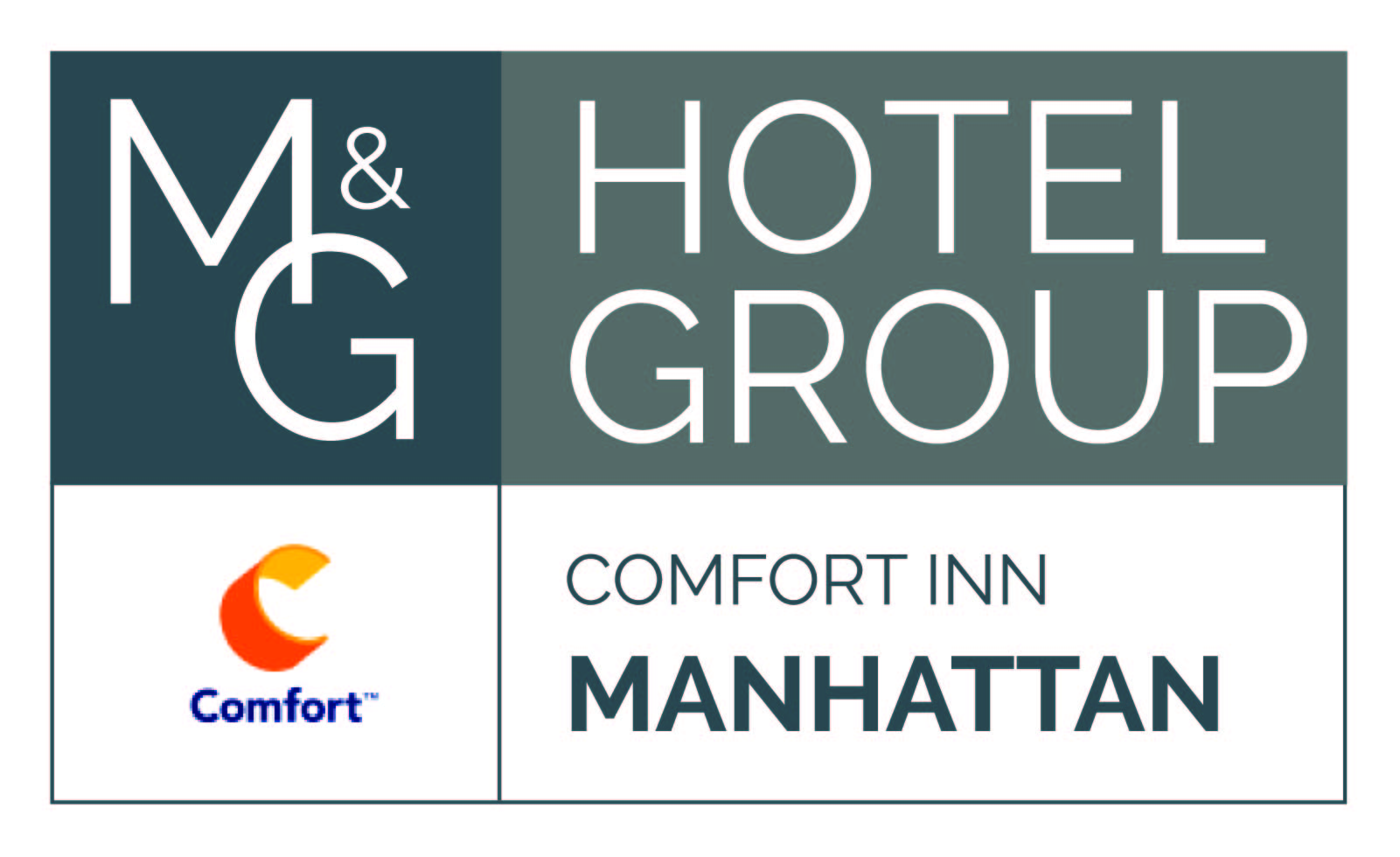 Comfort Inn & Suites Manhattan