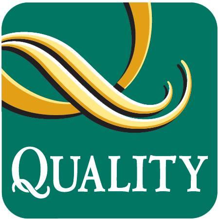 Quality Inn & Suites Edmonton International Airport