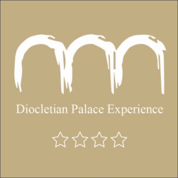 Diocletian Palace Experience - adults only
