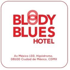 Hotel Parque México Petit