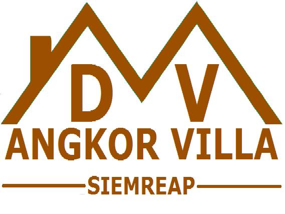 DV吳哥別墅
