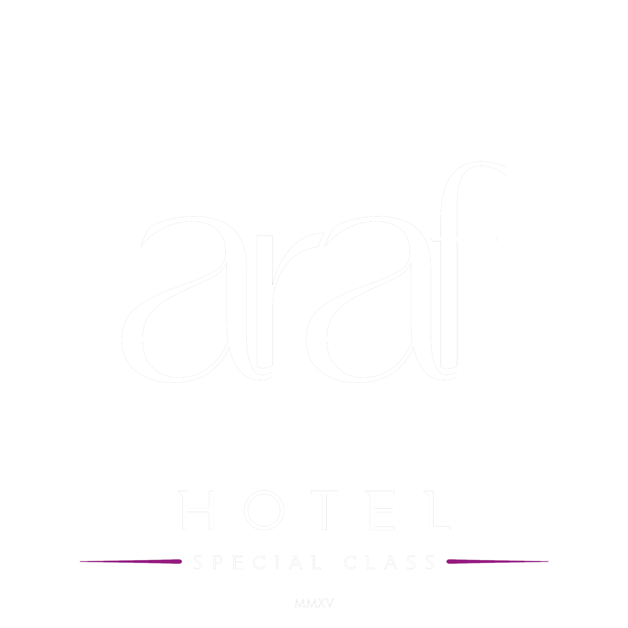阿拉夫酒店