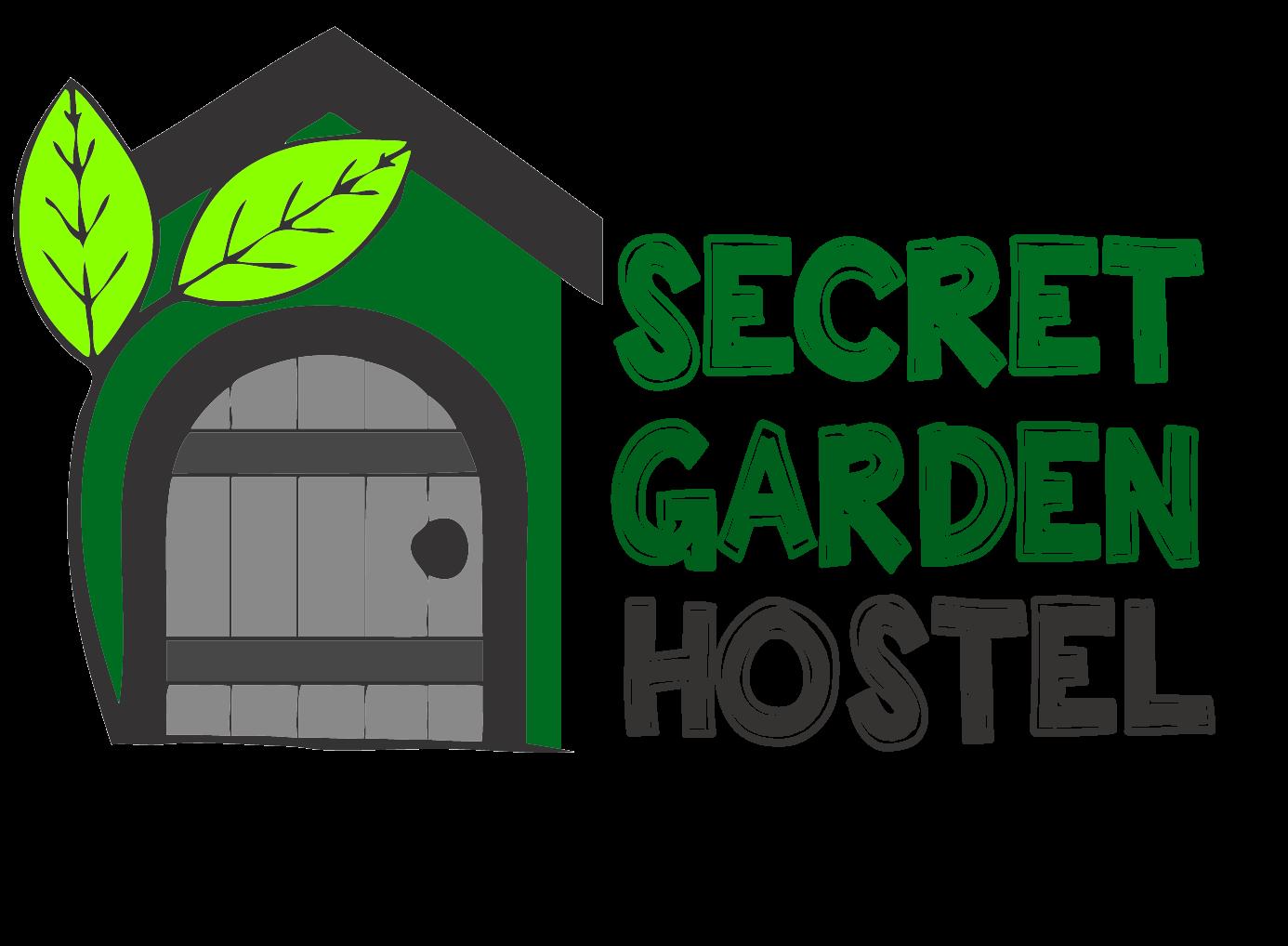 Hostel Secret Garden
