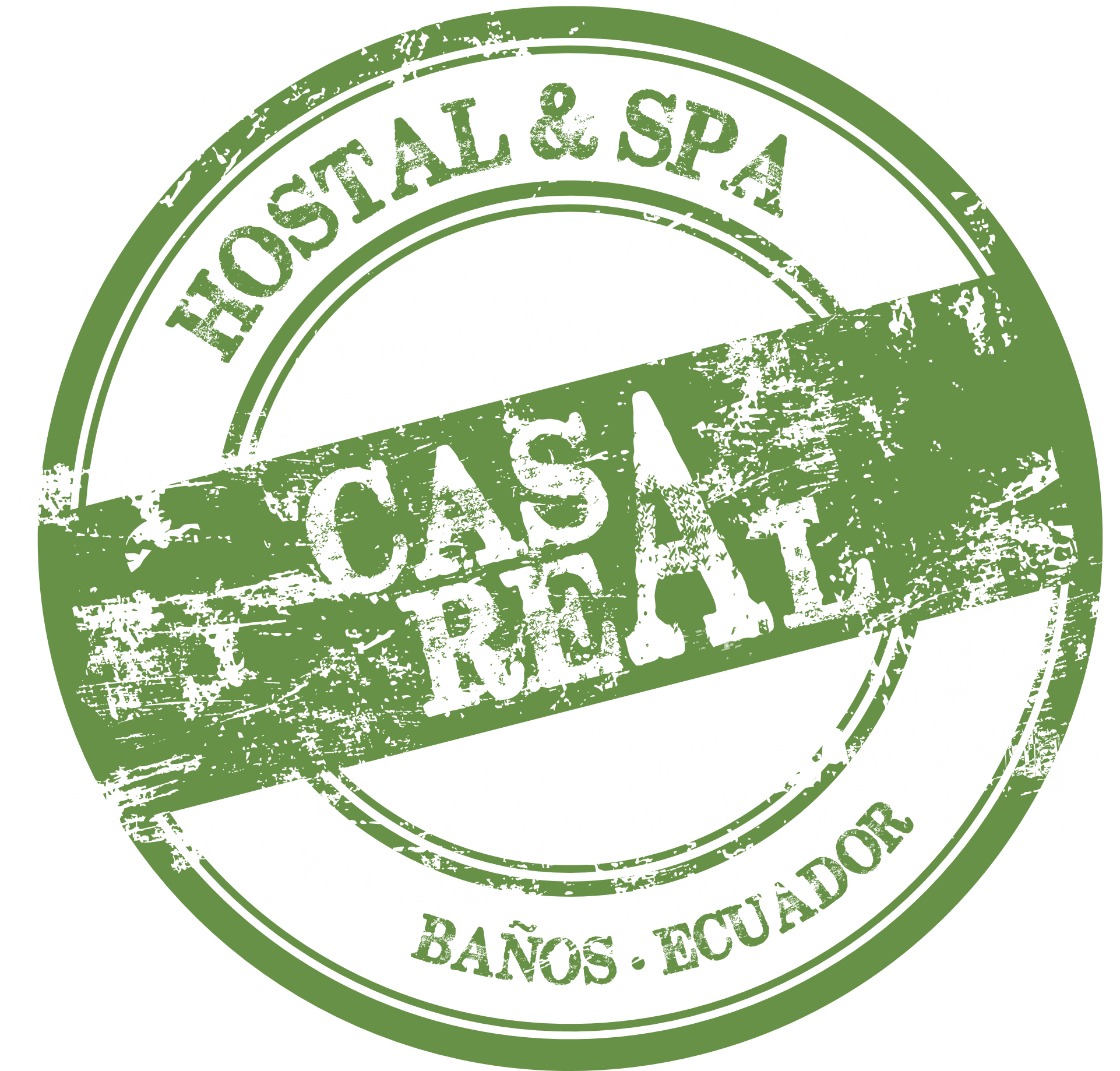 Hostal & Spa Casa Real