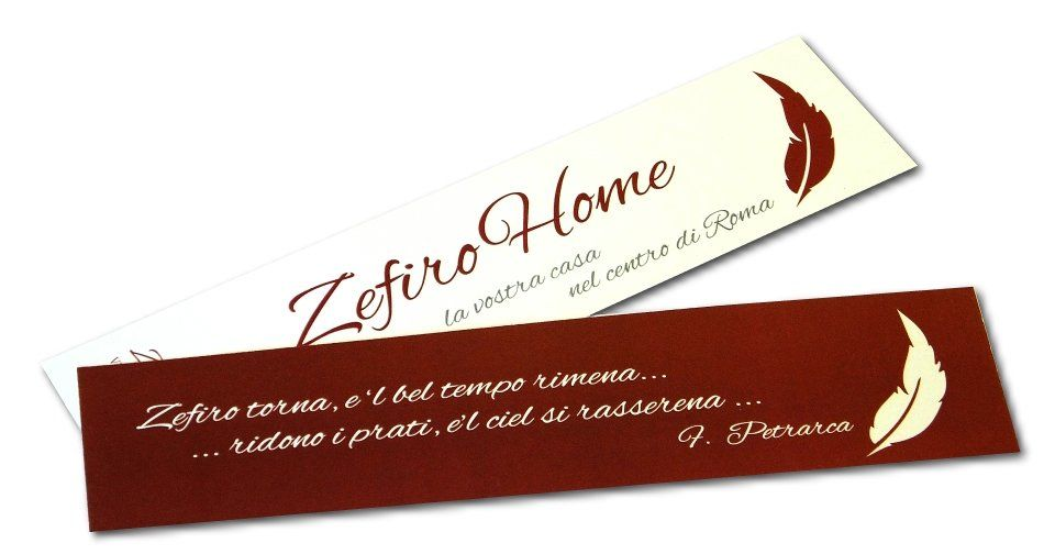 Zefiro Home