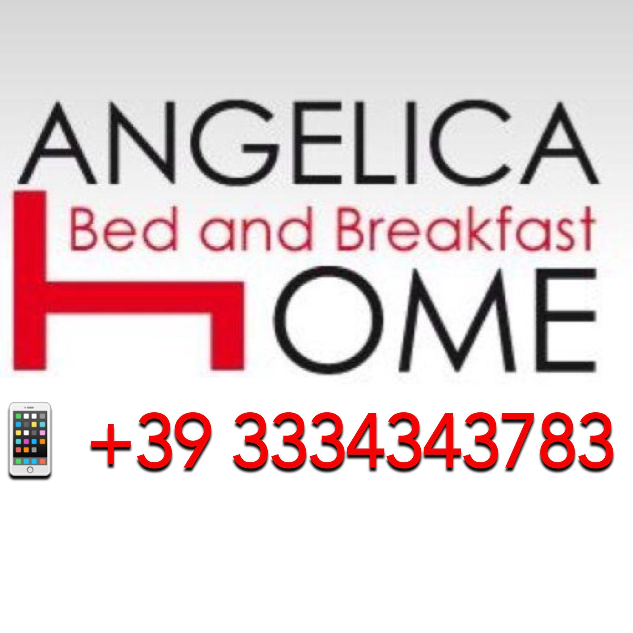 AngelicaHome Bed & Breakfast