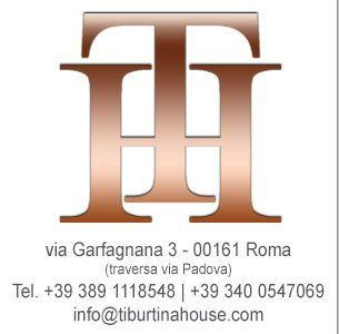 Tiburtina House