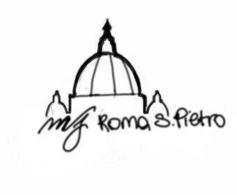MJ Roma San Pietro Guesthouse
