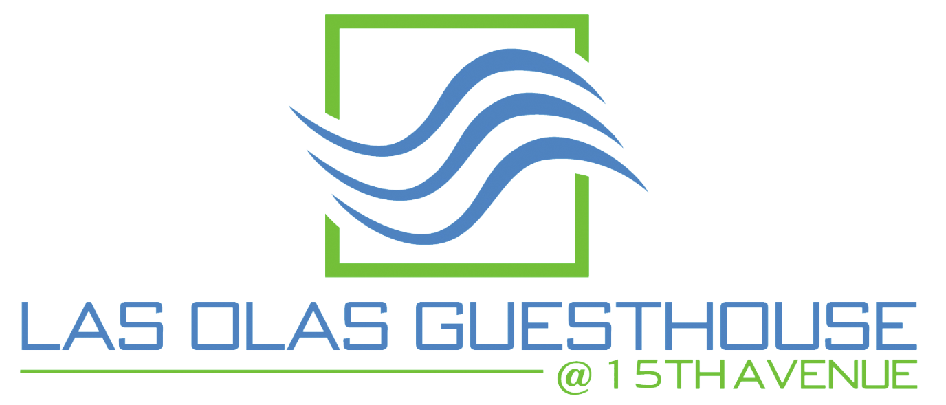 Las Olas Guesthouse @15th Avenue