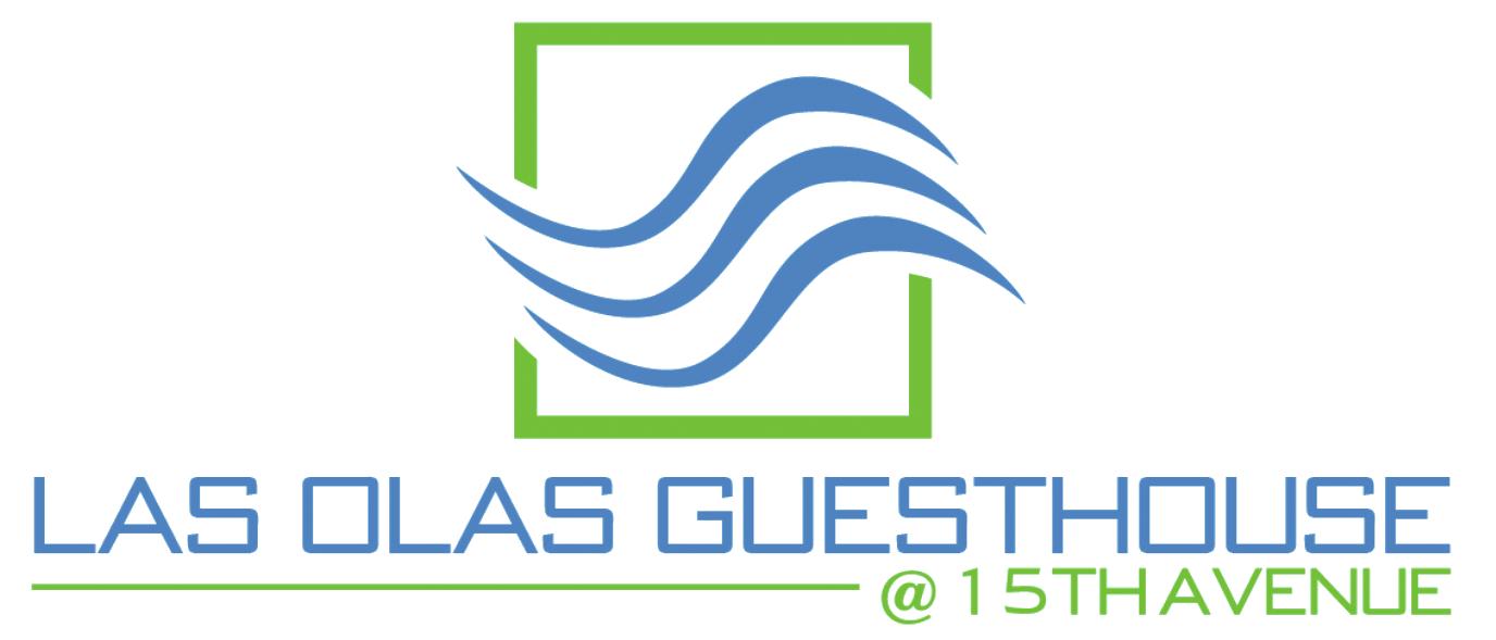 Las Olas Guesthouse @15th Avenue