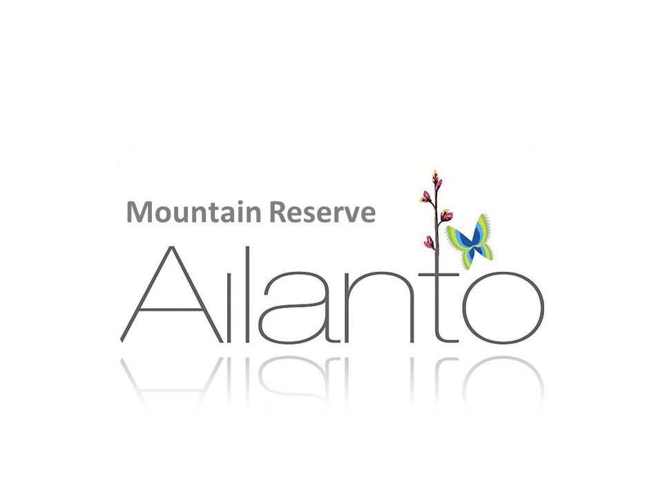 Ailanto Mountain Reserve