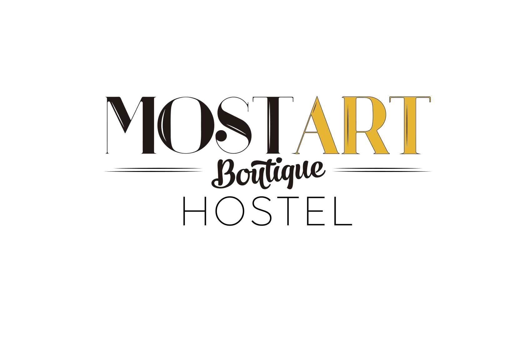 Most Art Boutique Hostel