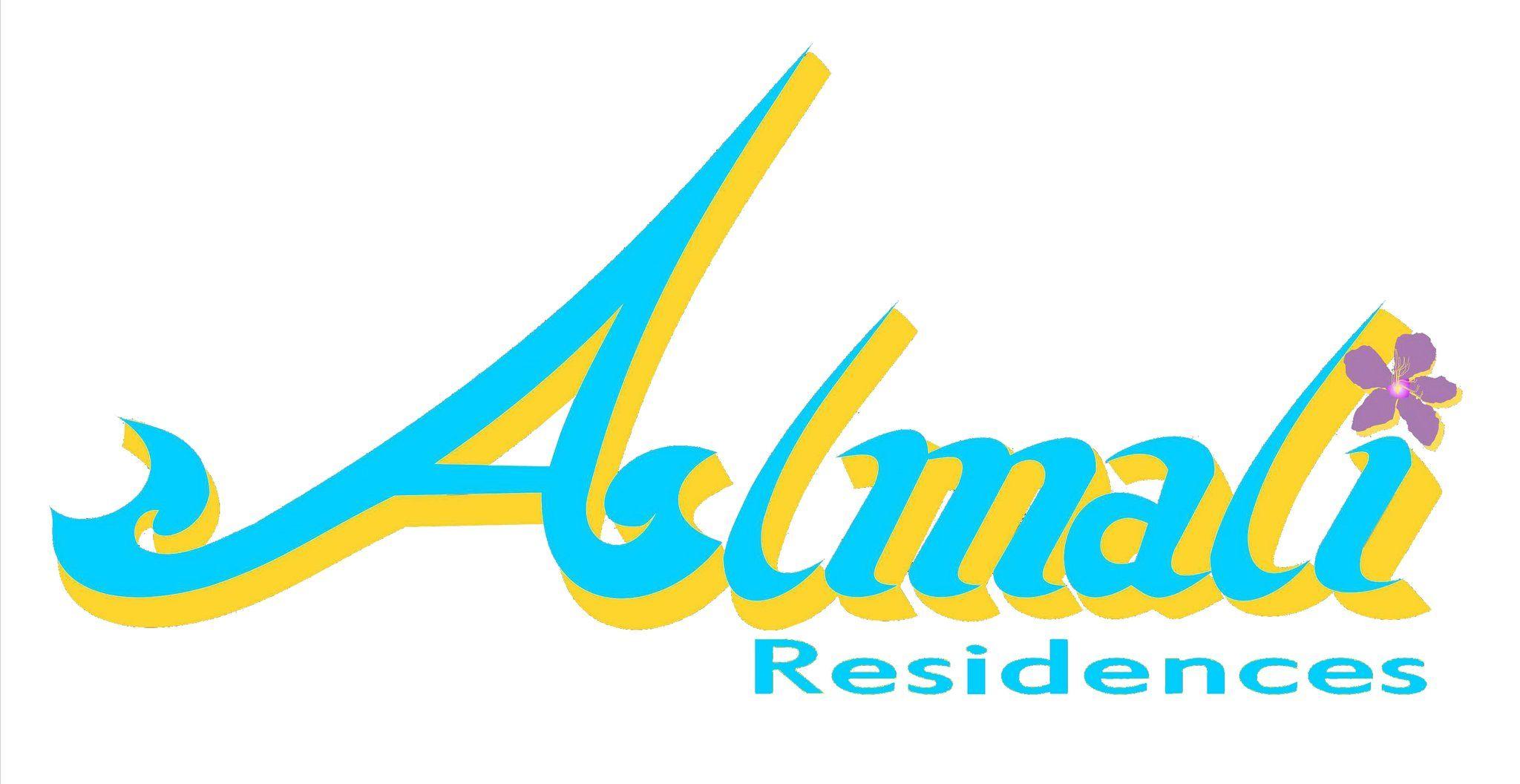阿尔玛莉奢华住宅别墅