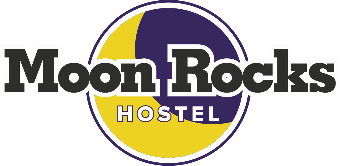 Moon Rocks Hostel