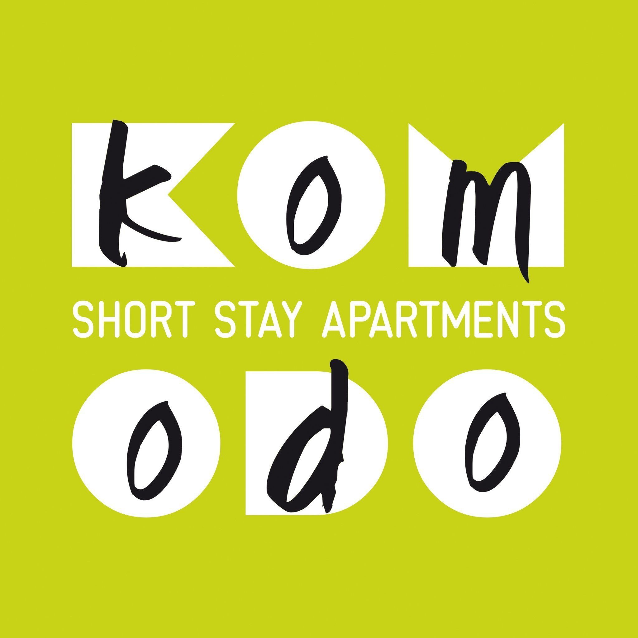 Komodo Apartments