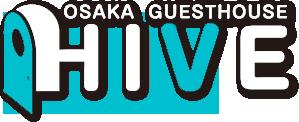 Osaka Guesthouse HIVE