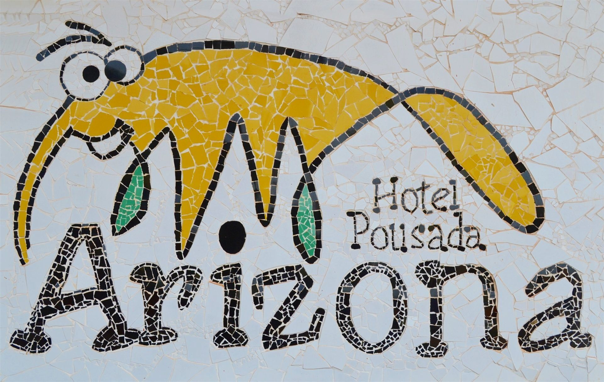 Hotel Pousada Arizona