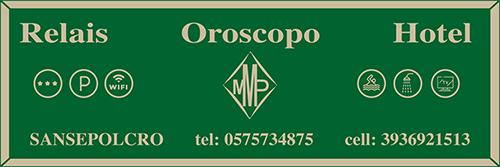 奧洛斯科波酒店