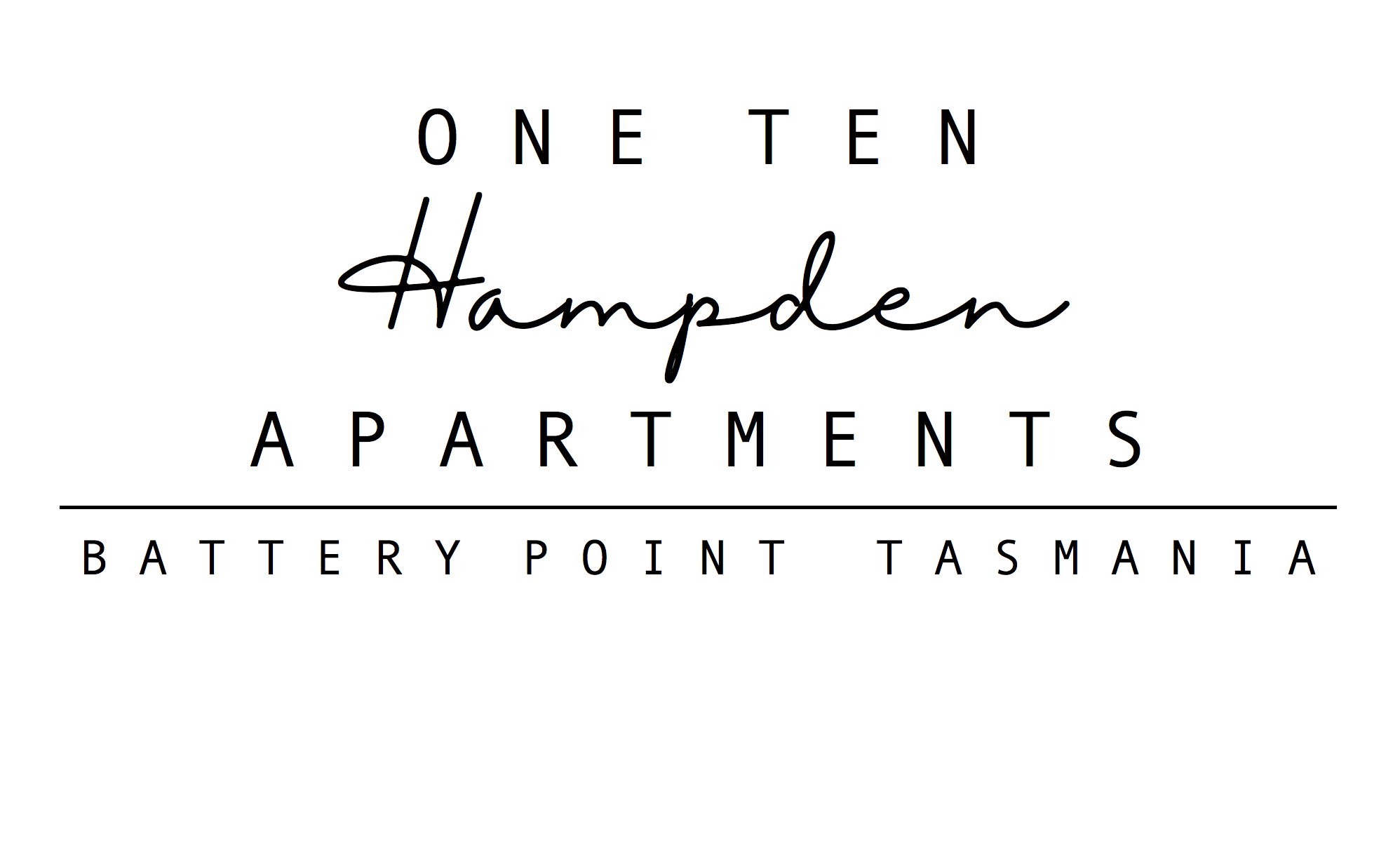 110 Hampden Apartments