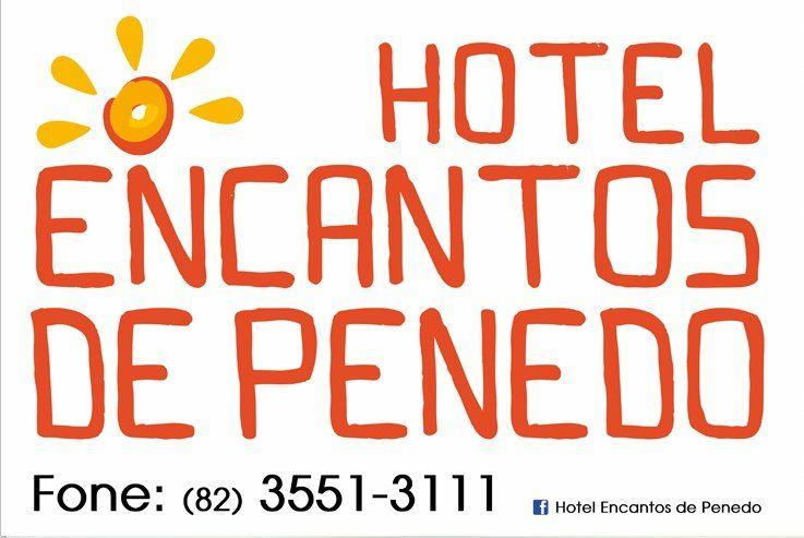 Hotel Encantos de Penedo