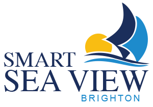 Smart Sea View Brighton
