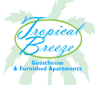 Tropical Breeze Guest House / Furnished Appartment