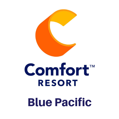 Comfort Resort Blue Pacific Mackay