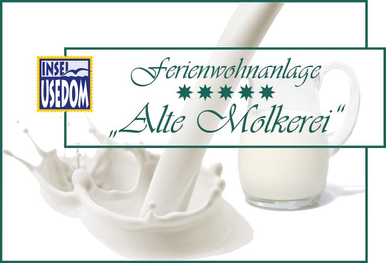 Ferienwohnanlage Alte Molkerei