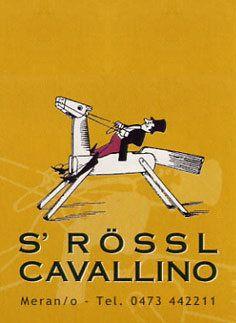 Albergo Cavallino s'Rössl