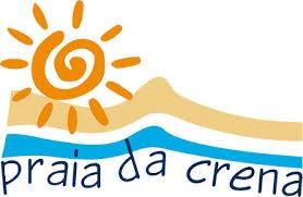 Praia da Crena