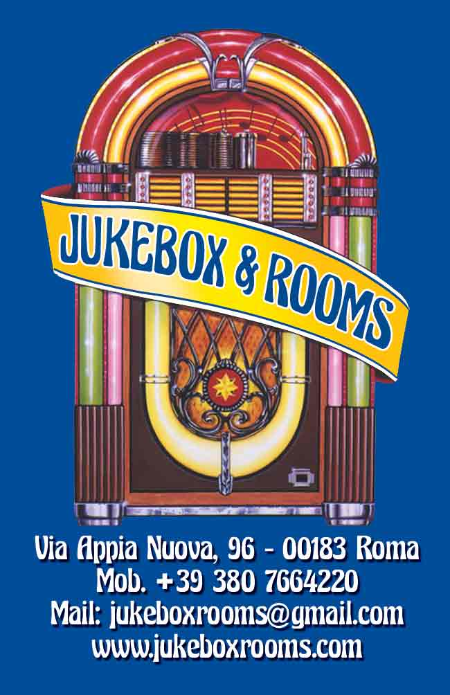 Jukebox & Rooms B&B