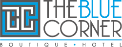 The Blue Corner Boutique Hotel
