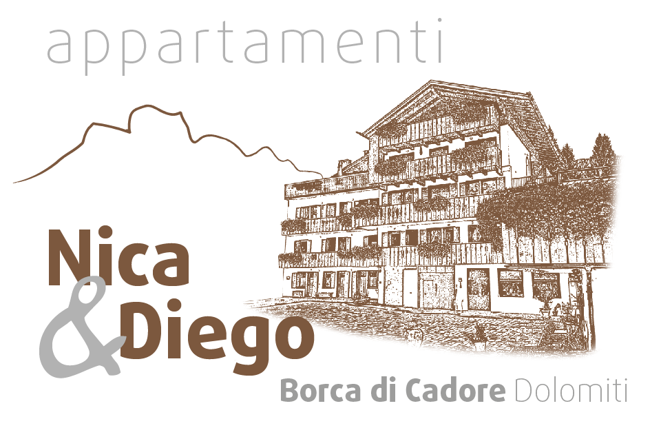 Appartamenti da Nica e Diego
