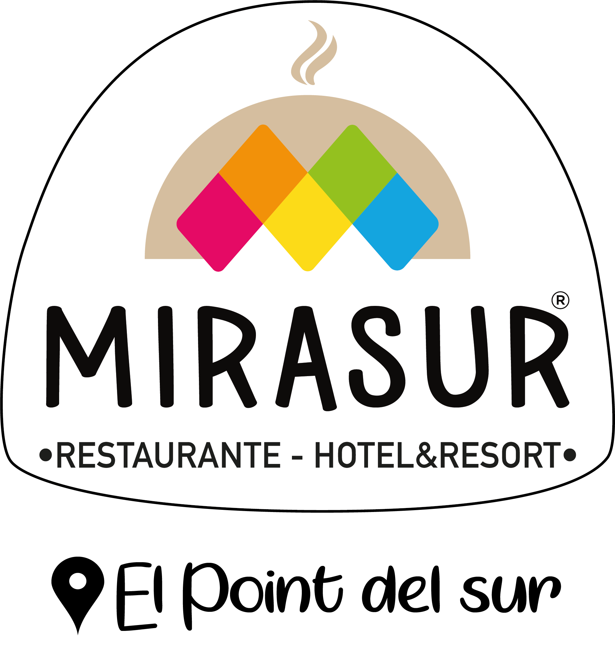 Mirasur Restaurante & Resort