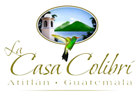 Casa Colibri