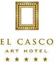 El Casco Art Hotel