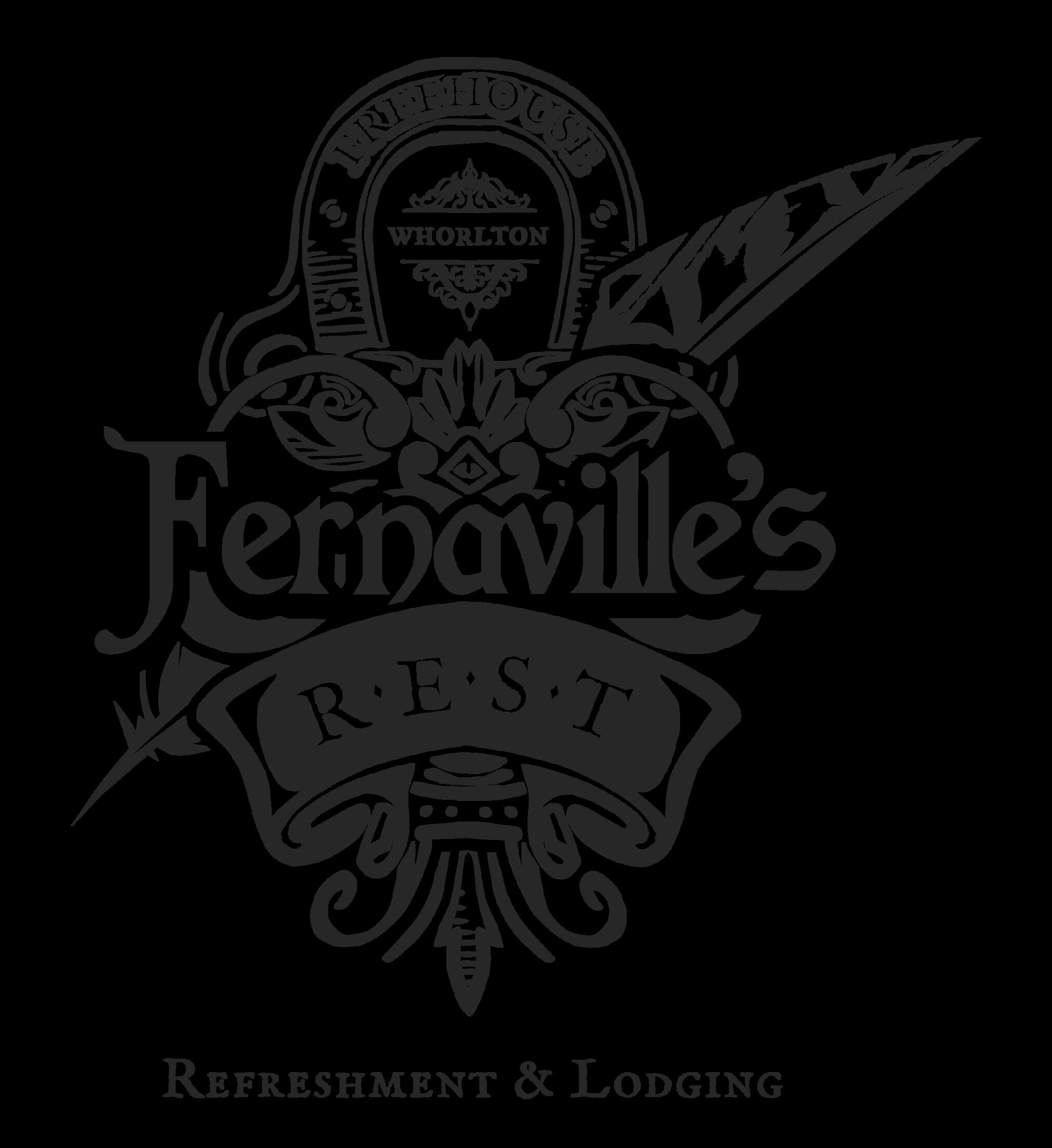 Fernaville's Rest