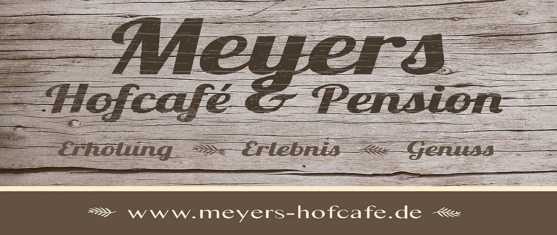 Meyers Hofcafe