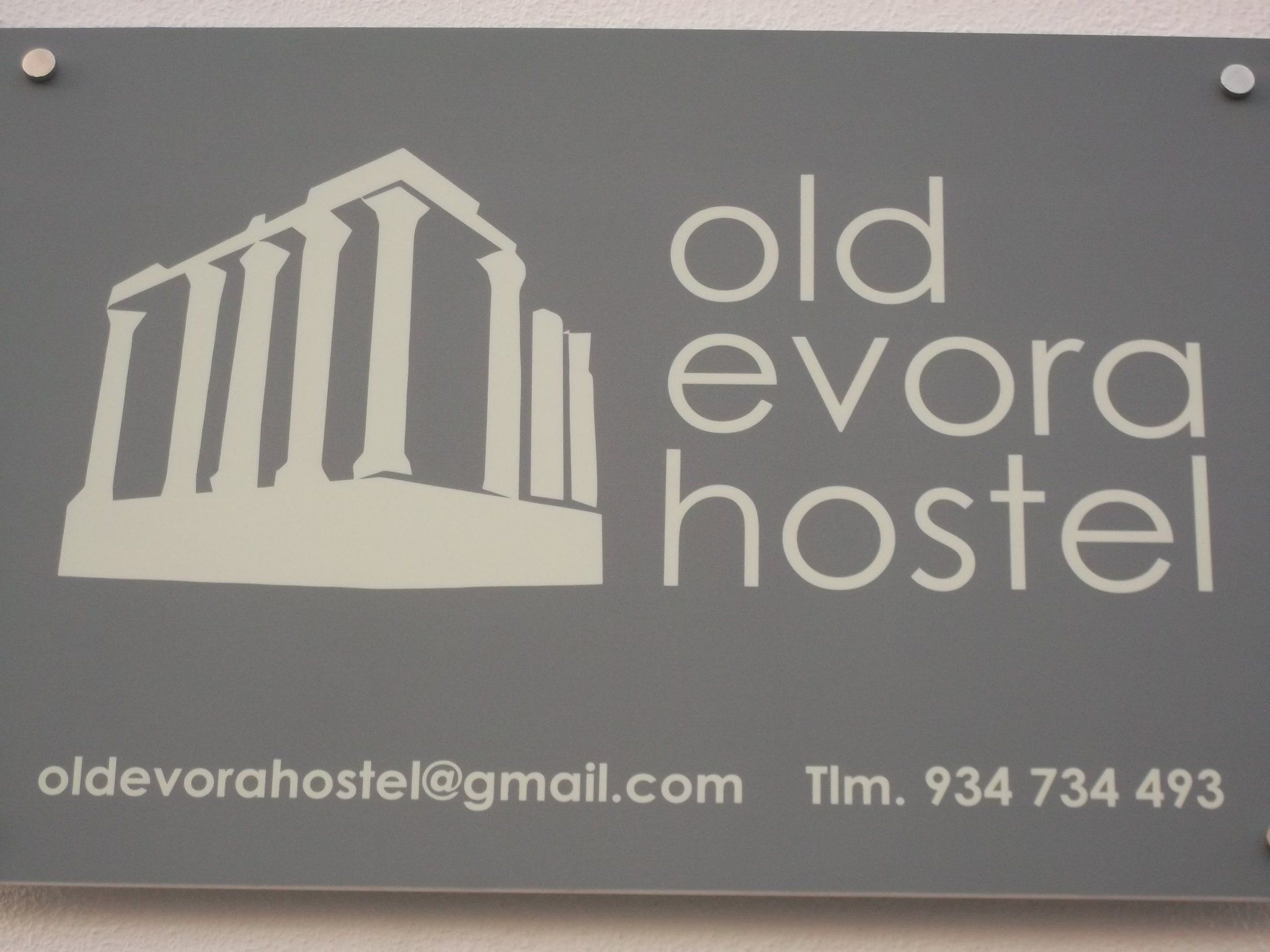 Old Évora Hostel